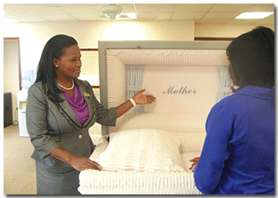 Turnbulls Funeral Home Personalized Care